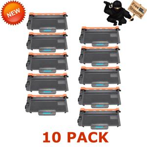 10PACK-TN850-Toner-Cartridge-For-Brother-DCP-L5600DN-HL-L6200DW-MFC-L5800DW