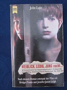 John Lutz TB Weiblich,ledig,jung sucht... - Herten, Deutschland - John Lutz TB Weiblich,ledig,jung sucht... - Herten, Deutschland