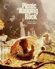 Picnic at Hanging Rock Criterion Collection Region 1 Blu-ray