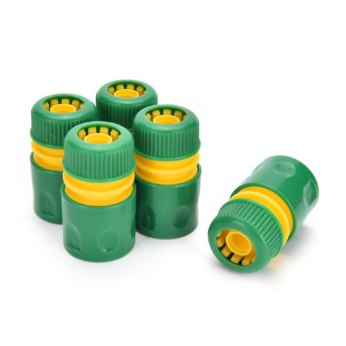 Garden Tap Water Hose Pipe  Connector Quick Connect Adapter Fitting Watering  CH