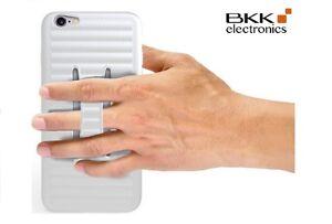 iPhone-6-Cover-Apple-Custodia-protettiva-bianco-GUSCIO-Silicone-Meliconi