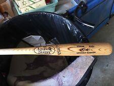 "Vintage Louisville Slugger 125 Baseball Bat New R161 Bo Jackson 34"""