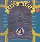 The Essential Larry Coryell by Larry Coryell (CD, May-1990, Vanguard)
