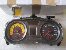 Cruscotto contachilometri 8201032243 Renault Clio 2.0 16v RS 203cv  [4762.16]