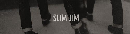 NUDIE JEANS CO SLIM JIM RECYCLED DENIM S//H BLUE ITALY $250+