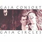Gaia Circles by Gaia Consort (CD, Oct-2001, Suddenly Naked Arts Collective)