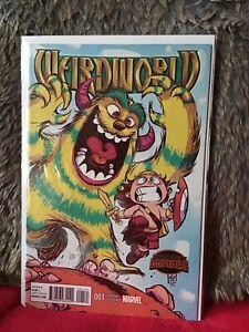 WEIRDWORLD-1-SKOTTIE-YOUNG-VARIANT-MARVEL-COMICS