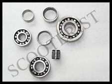 Vespa PX P PE Lusso MY T5 LML Star Stella 150 Engine Wheel Bearing Kit Set New