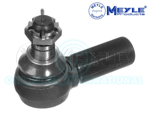 036 020 0033 Meyle Germany Tie // Track Rod End Front Axle Part No TRE
