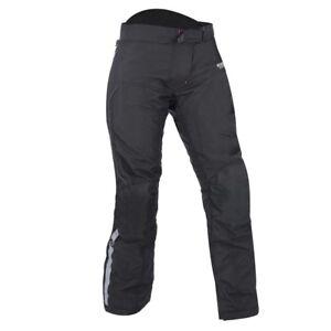 Oxford-Dakota-Womens-Ladies-Waterproof-Motorcycle-Pants-Trousers-Regular-Leg