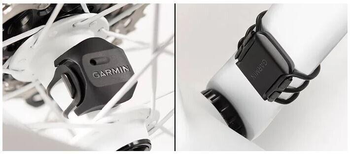 Garmin Speed Sensor 2 + Cadence Sensor 2 Geschwindigkeit Trittfrequenz