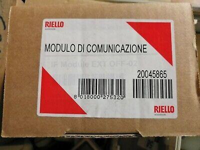 If Module Ext Off - 02 Eccellente Nell'Effetto Cuscino