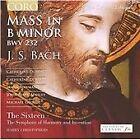 Johann Sebastian Bach - : Mass in B minor (2006)