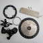 LTWOO-AX12-12-Speed-Groupset-1x12-Speed-Groupset-50T-52T-ZRACE-Cassette miniature 2