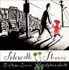 Sidewalk Flowers von Jonarno Lawson (2015, Gebundene Ausgabe)