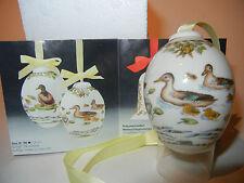 Hutschenreuther El Huevo Porcelana 1989 del año de pascua - 1. Wahl