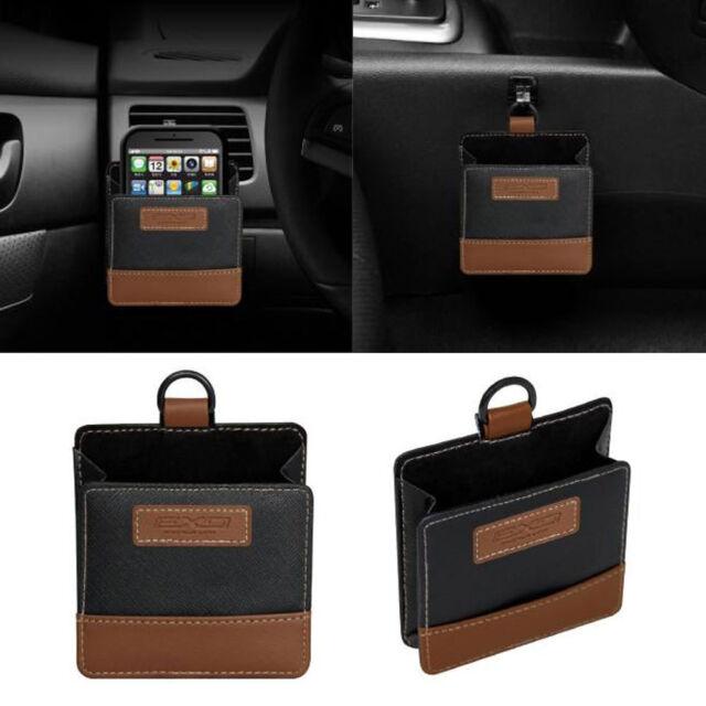EXO Multi purpose Car Phone Pocket Accessory Utility Case Vehicle Storage Pouch