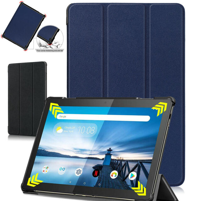 "Case for Lenovo Tab M10 10.1"" TB-X605F/L,Slim Case Cover For Lenovo  M10 10.1"""