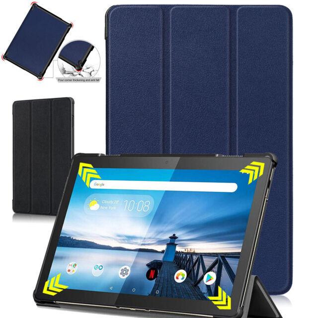 "Case for Lenovo Tab M10 10.1"" TB-X605F/L,Slim Case Cover For Lenovo  M10 10.1"""