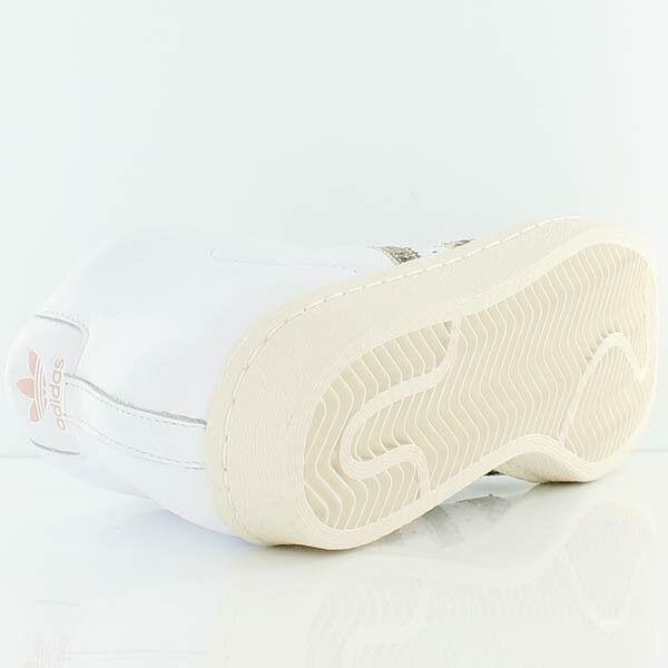 wholesale dealer a7ac6 67638 adidas Originals Promodel W Shell Toe White Camo Beige Women Casual Shoes  BB4946 UK 5   Compra online en eBay