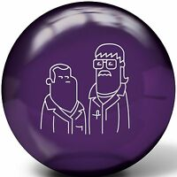 Radical Spare Bowling Ball 1st Quality