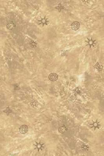 Cotton Fab SPX Plains of Africa 22792 Beige Texture