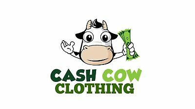 Cash Cow Clothing