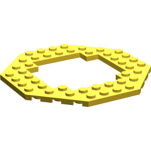 6063 10x10 centro abierto Octogonal-Selecciona Cantidad /& COL Regalo Gratis-nuevo Lego