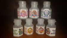 30 Paw Patrol Bubble Labels Favors Stickers ANY VARIETY