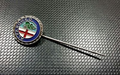 BMW Lapel Pin Logo 0 9//32in Varnished from the 70s Years