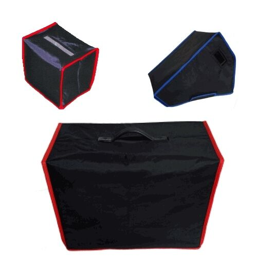 ROQSOLID Cover Fits Markbass STD151HR Cab Cover H=59 W=58.5 D=48.5