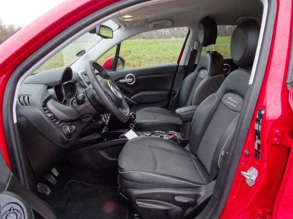 Fiat 500X 1,4 M-Air 140 Cross Plus Traction+ billede 5