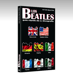 Los-Beatles-Guia-Rapida-de-su-Discografia-8-Paises-RU-EEUU-Espana-Japon