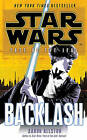 Star Wars: Fate of the Jedi: Backlash by Aaron Allston (Paperback, 2011)