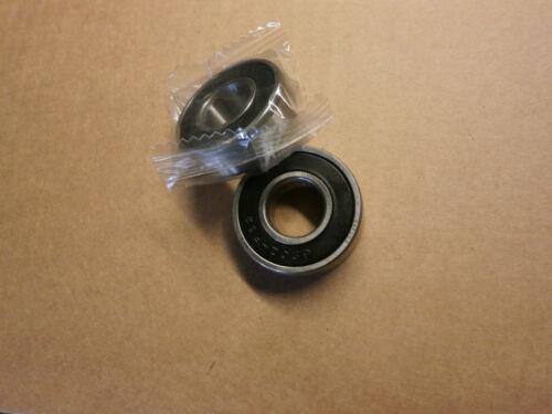 HONDA FES125 PANTHEON Front wheel bearings 1 COMPLETE SET SUPPLIED