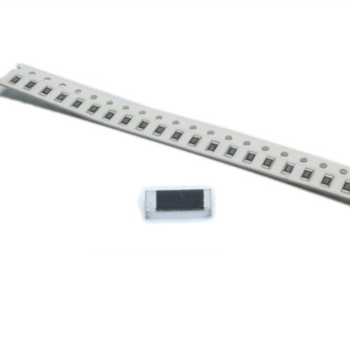 100x SMD0603-5M1-1/% Widerstand thick film SMD 0603 5,1MΩ 0,1W ±1/% ROYAL OHM