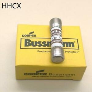 KTK-15 5× Bussmann KTK-15 Amp Limitron Fast Acting Supplementary Fuse ORIGINAL