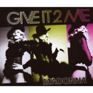 MADONNA-034-GIVE-IT-TO-ME-034-CD-SINGLE-NEUF