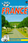 I-Spy on a Car Journey in France by Michelin Travel Publications (Paperback, 1996)