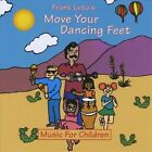 Move Your Dancing Feet by Frank Leto (CD, Jan-1996, CD Baby (distributor))