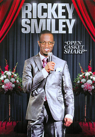 rickey smiley stand up on bet