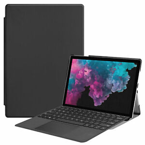 COVER per Microsoft Surface Pro 4/5/6/7 Case Guscio Stand Astuccio Borsa Custodia Protettiva
