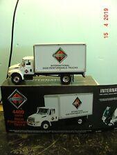 International 4400 High Performance Truck 1 34 Scale Diecast First Gear