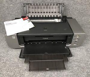 Canon Pixma Pro9000 Pro 9000 Digital Inkjet Printer Mark II