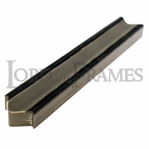5mm inmes normale legno chiaro PT PISTORIUS ZEPPE vnails unirsi cornice angoli