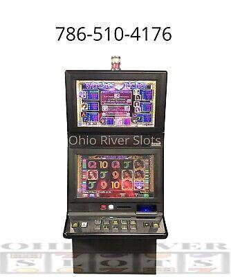 grey eagle casino asian buffet Slot