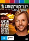 Saturday Night Live - Best Of David Spade (DVD, 2006)