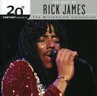 James,Rick - Best Of Rick James-Millennium Collection (CD NEUF)