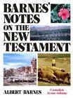 Barnes' Notes/New Testament by A. Barnes (Hardback, 1966)