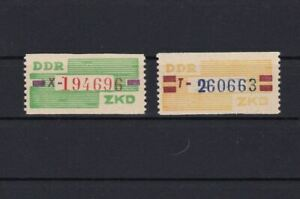 DDR 1959 CENTRAL COURIER SERVICE STAMP   MINT NEVER HINGED  CAT £38  REF 5423
